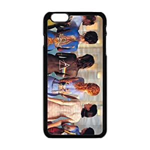 Artistic Body Pattern New Style High Quality Comstom Protective case cover For iPhone 6 Plaus