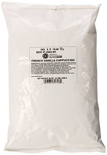 zurich-cafe-french-vanilla-cappuccino-2-pound-pack-of-6