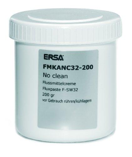 Ersa Flussmittelcreme FMKANC F-SW32 200 ml Dose, 0FMKANC32-200