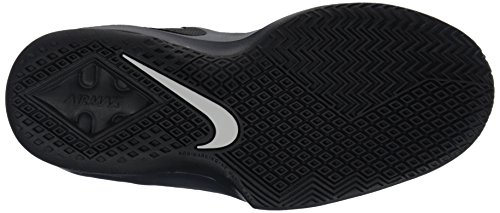Nike Air Max Infuriate (GS), Zapatillas de Baloncesto Para Hombre, Negro (Negro/(Black/Black/Anthracite/Dark Grey) 000), 38.5 EU