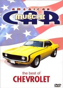 Amazon Com American Muscle Cars Chevrolet On Dvd Series Various
