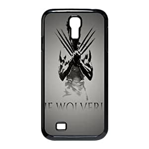 Samsung Galaxy S4 I9500 Phone Case The Wolverine Gj4784