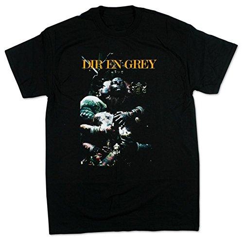 Dir En Grey - Statue T-Shirt Size S