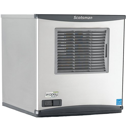 (Scotsman N0622A-32 Prodigy Plus Ice Maker nugget style air-cooled up to 643 lb)