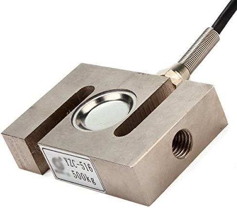 500KG 1102LB Weighting Sensor Load Cell Scale Sensor for S Type Electronic Scale