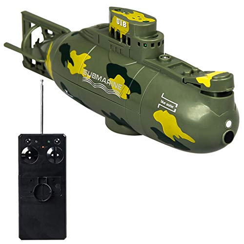 Bestselling Remote Controlled Ships & Submarines