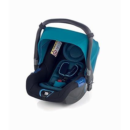 Carrito de bebé con extremadamente ligero peso Koos S46 Teal ...