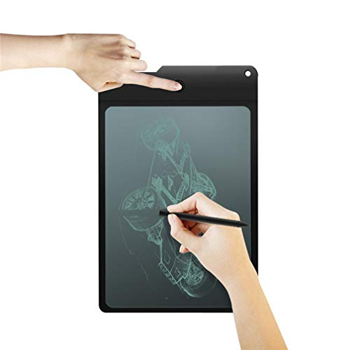Price comparison product image WAOBE 8.8 Inches LCD Writing Drawing Tablet,  Rewritable Drawing Tablet,  As Kids Board Digital Writing and Drawing Tablet,  School Office Home Memo