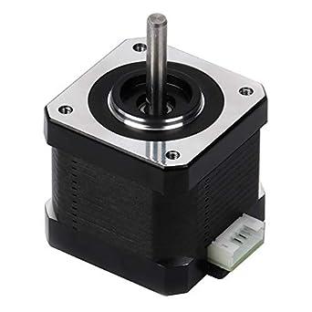 FYSETC Motor de impresora 3D, Nema 17, motor paso a paso, 34 motor ...