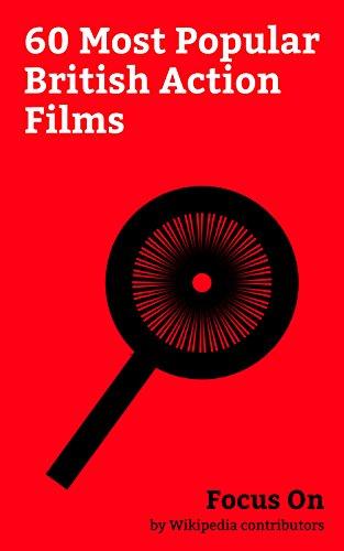 Focus On: 60 Most Popular British Action Films: The Wolverine (film), Kingsman: The Golden Circle, Kingsman: The Secret Service, Resident Evil (film), ... Resident Evil: Apocalypse, Reside...