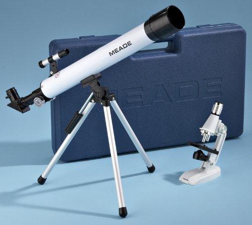 Meade 70040 Telescope and Microscope - Meade Microscope