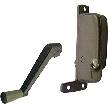 Prime-Line Products 171811-R Awning Window Operator, Right Hand, Stanley