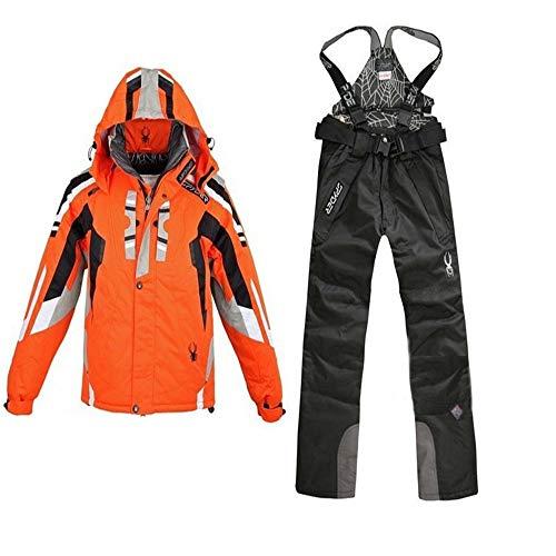 Hombre Leit Para 6 A Viento Prueba Traje Pantalones Libre Esquí Impermeables De Aire Chaquetas Al Senderismo tqCxpwIqr