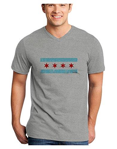 Illinois State Flag Image - 8