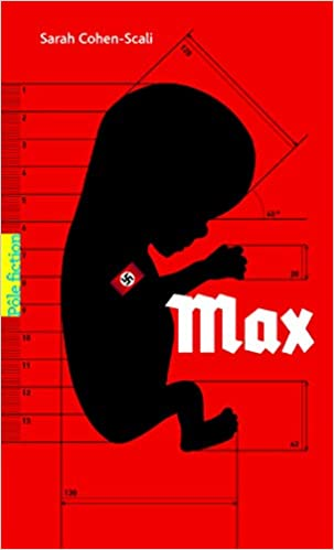 Max de Sarah Cohen-Scali 414jkZIa-mL._SX301_BO1,204,203,200_