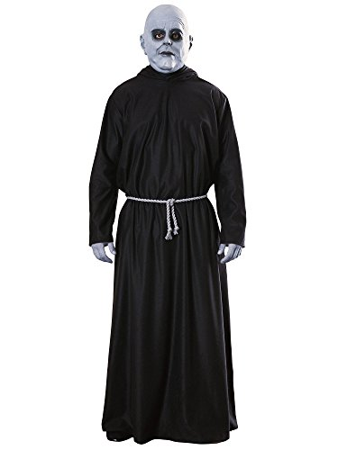 Rubie's The Addams Family Uncle Fester Costume, As Shown, Standard]()