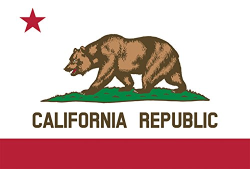 ca bear flag - 3