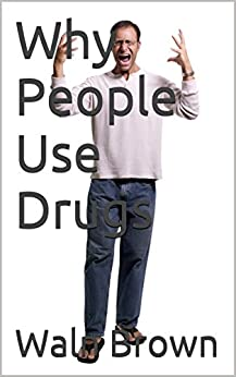 essay on why people use drugs