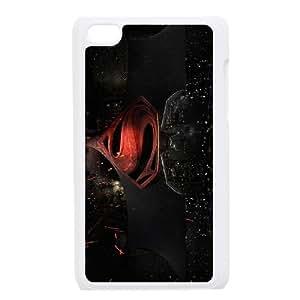 iPod Touch 4 Case White Superman D2281856