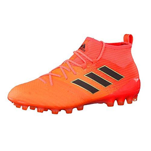 adidas Ace 17.1 AG, Scarpe da Calcio Uomo Arancione (Narsol/Negbas/Rojsol)