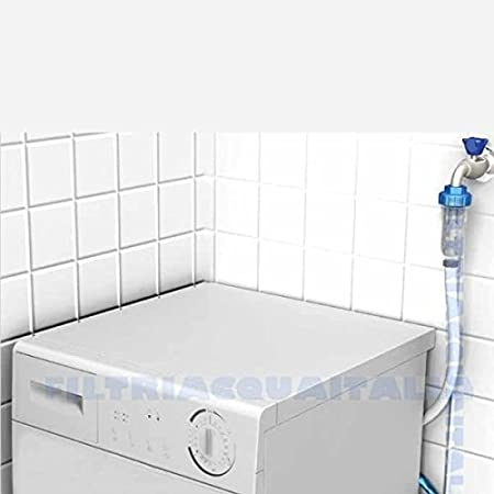 Filtro antical de polifosfato para lavadora o lavavajillas: Amazon ...