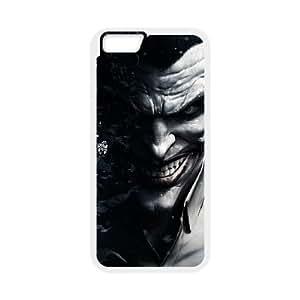 iPhone 6 4.7 Inch Phone Case White Batman V8027766