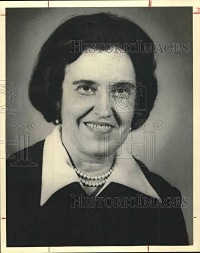 - 1978 Press Photo Dr. Rosalyn S. Yalow, Nobel winner, at Health Science Center