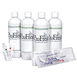 Best Epic Trends 414jnCLelML._SS300_ 2 Month ProFresh® Maintenance Kit - 4 Bottles with Activator Pacs™
