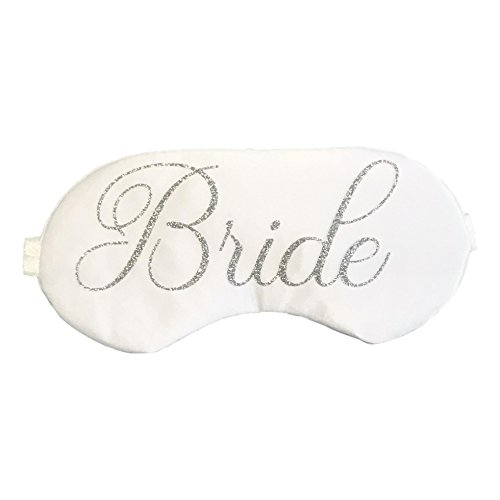 Bride Eye Mask