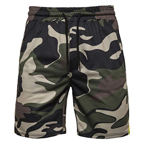 Mens Swim Trunks Quick Dry Beach Shorts Mesh Lining Board Shorts Swimwear Bathing Suits with Pockets