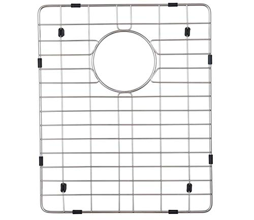Starstar Sinks Protector Stainless Steel Kitchen/Yard/Bar/Laundry/Office Bottom Protector Grid, Rack For The Sink (16