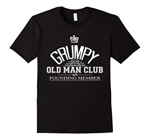 mens-grumpy-old-man-club-founding-member-gift-t-shirt-xl-black