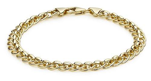 Carissima Gold - 1.20.3312 - Bracelet Femme - Or jaune (9 cts) 4 Gr