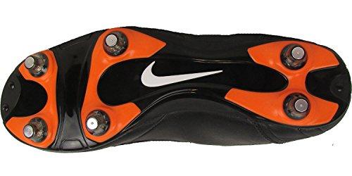 Nike , Jungen Fußballschuhe Schwarz schwarz