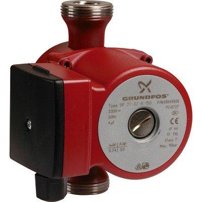 Grundfos pompa di circolazione – Up di N – Up 20 – 15 N – 1,00 m – 0,4 1,7 – 75 – 43 – 28 – 100