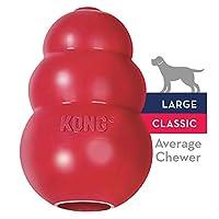 Juguete para perro Kong Classic