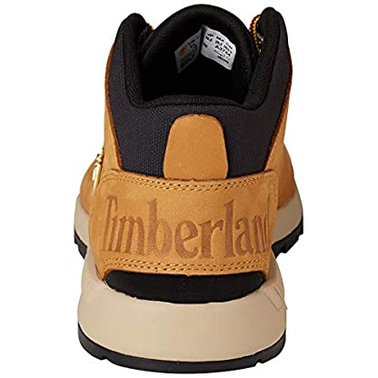 Timberland Men's Sprint Trekker Mid Hiker Boots 3