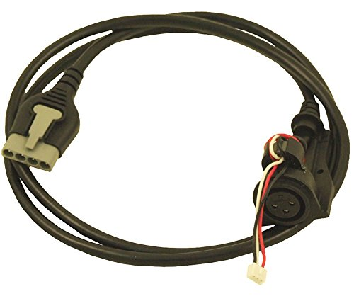 4 Pin Socket and cable for VR2 mobility wheelchair joystick