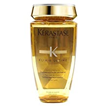 Kerastase Elixir Ultime Bain !!! Brand New Product !!! Only Available in Europe 8.5 Oz / 250 Ml