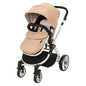 Elle Baby Journey Convertible Stroller