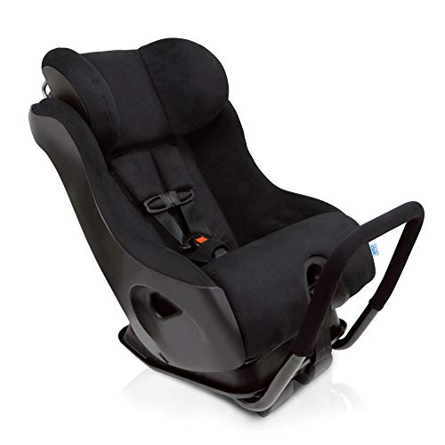Clek Fllo Convertible Car Seat, Shadow 2019