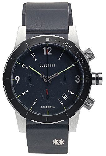 Electric Men's FW02 PU Fashion Watch