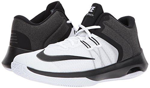 Ii Nike Air Blanc Baskets blanc Versitile Unisex Adulte BgErxg