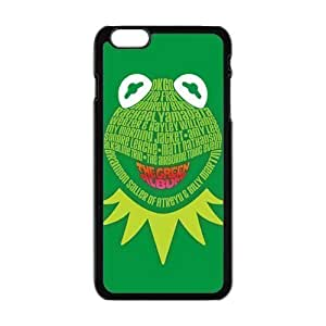 Case Cover For Apple Iphone 4/4S Funny Frog