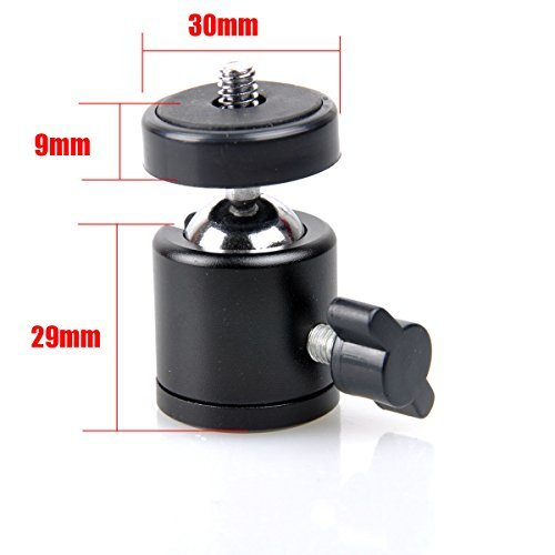 from usa ucec 1 4 quot tripod mini mount for