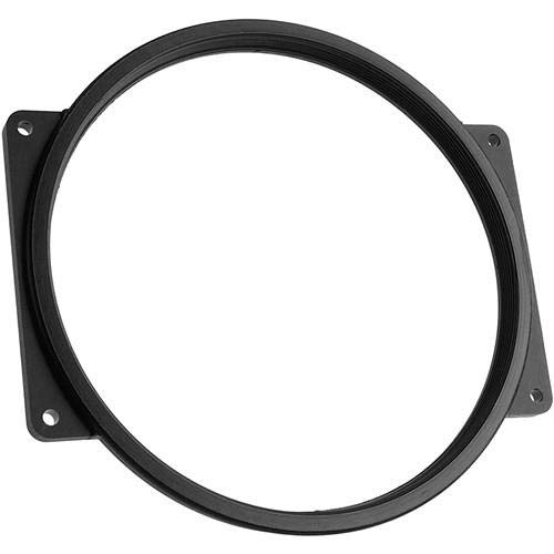 Formatt Hitech 105mm Threaded Ring for polarizer / hood for 100mm Modular Holder system allows attachment or polarizer and/or hood