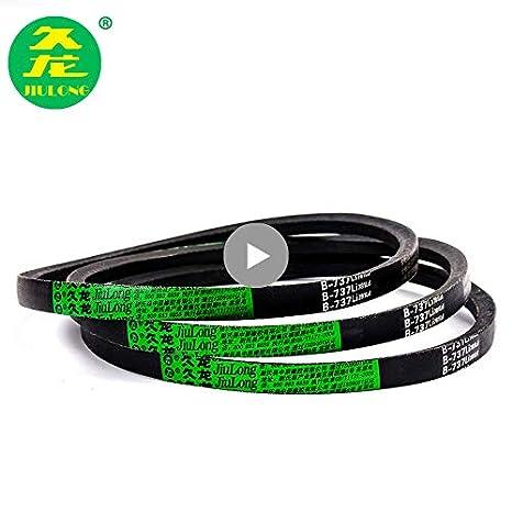 D/&D PowerDrive M24 KUBOTA Kevlar Replacement Belt Rubber 3LK Belt Cross Section 24 Length