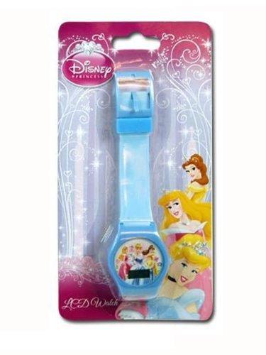 Disney Princess Watch (Light Blue) ()