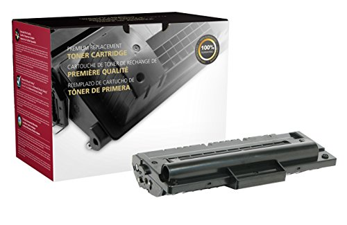 CIG 200848P Remanufactured Toner Cartridge for Ricoh Type 1175