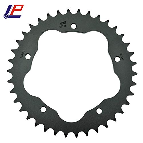 Star-Trade-Inc - Motorcycle Rear Sprocket For Ducati 1199/1299 Panigale 1199 Superleggeria 1200/1200R/1200S Monster 1198 Diavel